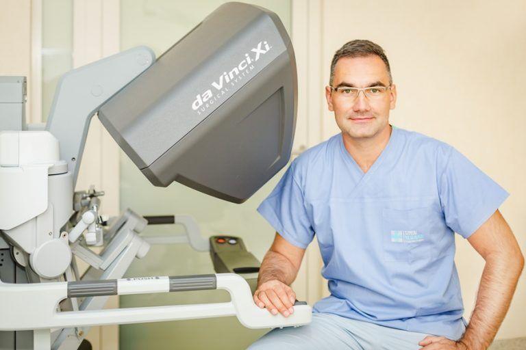 Dr Pawel Wisz for PMR: Poland as a key centre for the training of robotics staff?