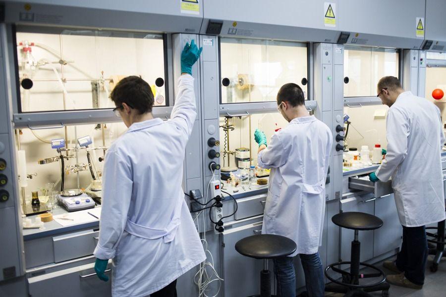 laboratorium ryvu therapeutics
