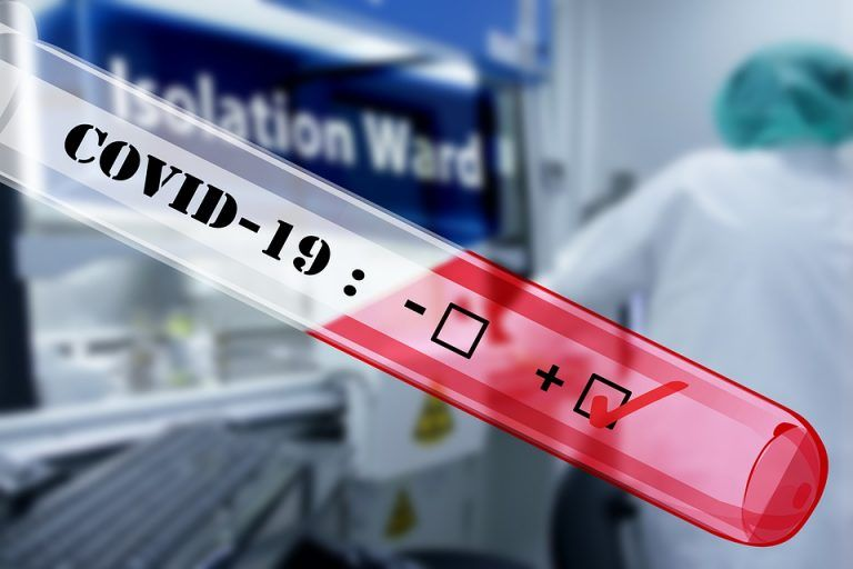 FDA: Pfizer is authorised to distribute the vaccine for COVID-19