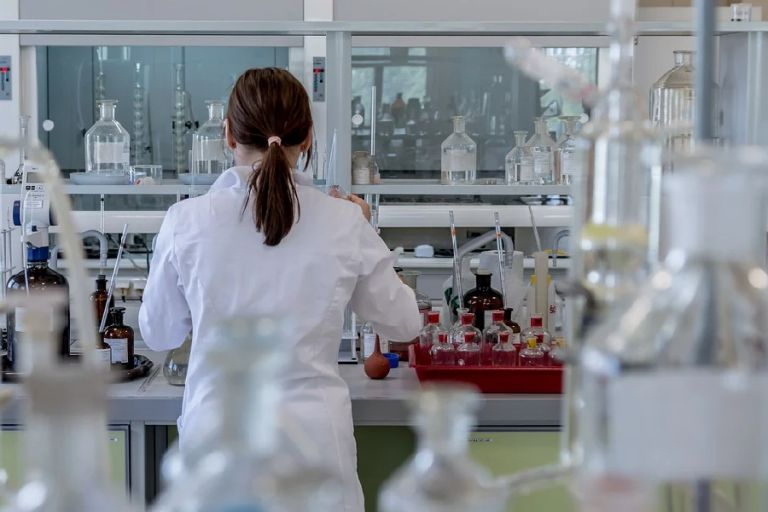 New Rapid Epidemiological Response Laboratory BSL-3…in Wroclaw