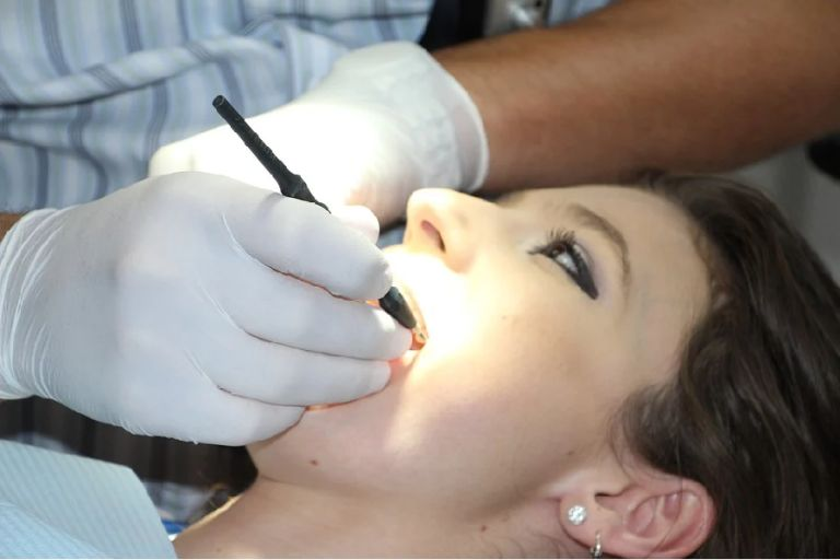A private equity fund invests in dentistry