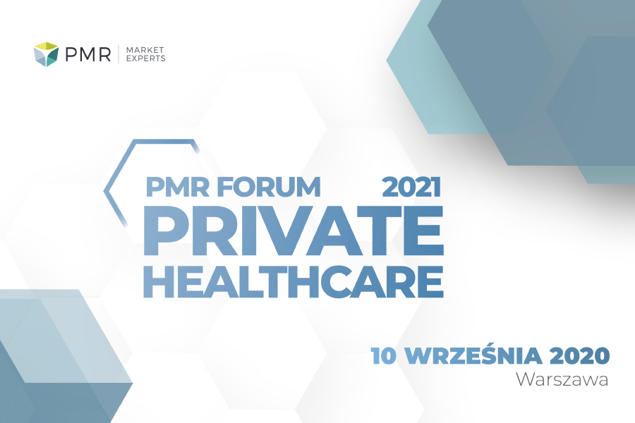 PMR Forum Private Healthcare 2021