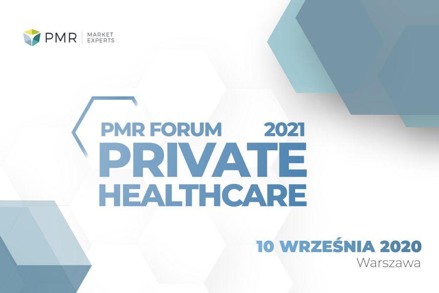 PMR Forum Private Healthcare 2021