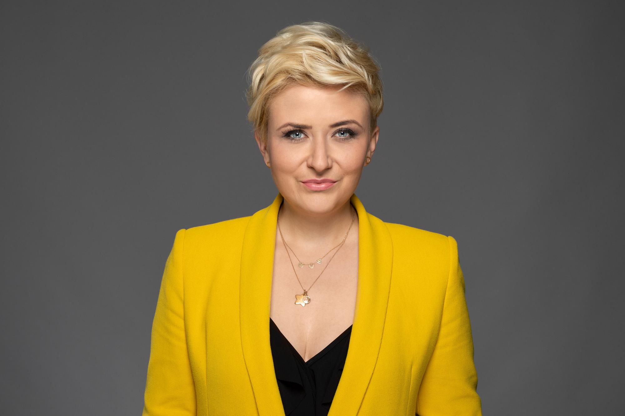 Anna Janiczek