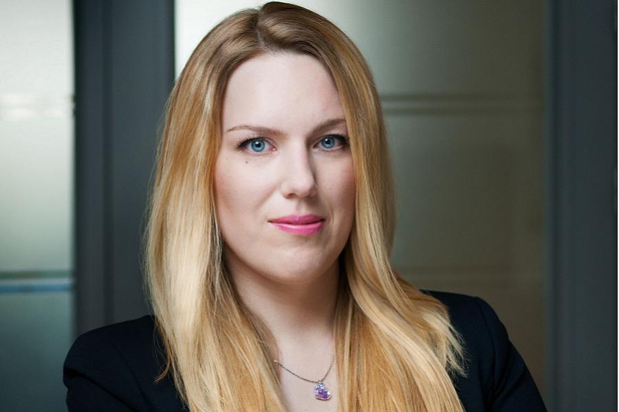 Nina Jankowska