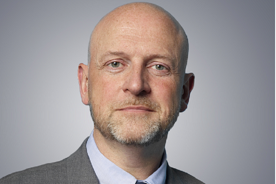 Phil Krzyzek - Merck - MD & GM Biopharma