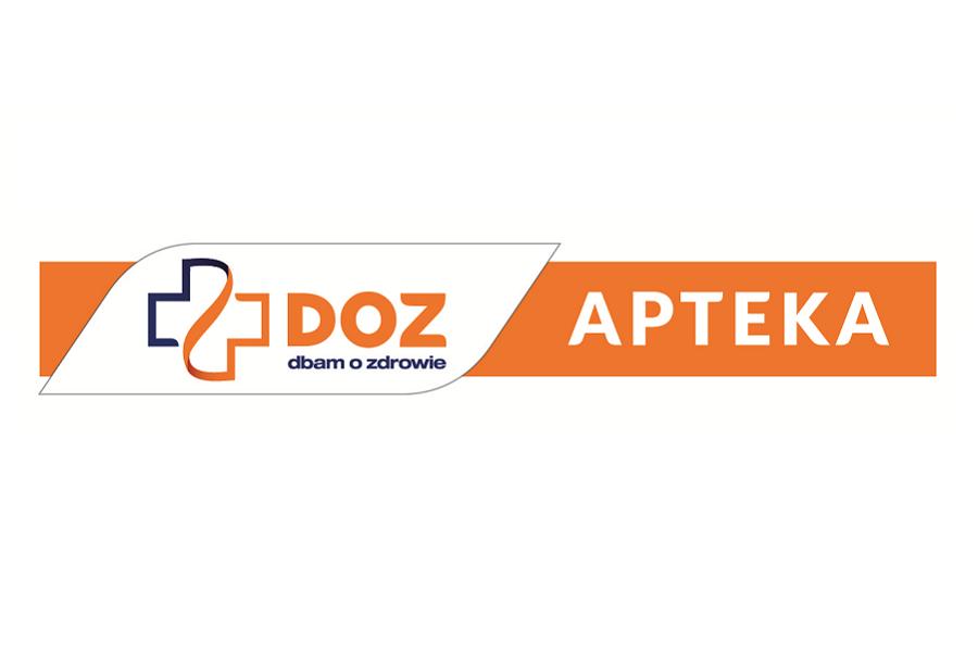 doz apteka logo