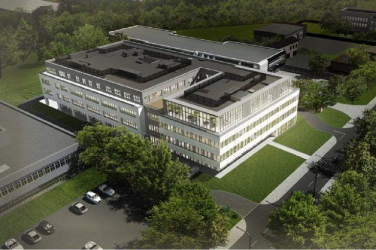 W Warszawie powstanie największe laboratorium diagnostyczne w Europie