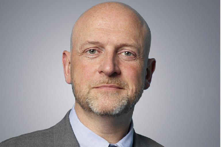 Phil Krzyzek new CEO of Merck