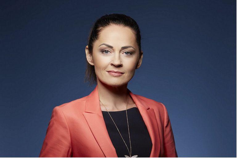 Romaniszyn nową dyrektor generalną w Stada