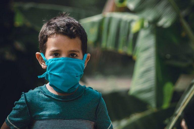 Coronavirus: Children constitute less than 8% of patients in Poland