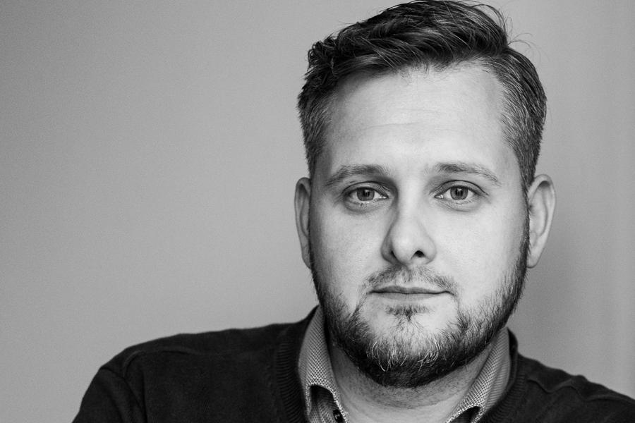 Grzegorz Stawarz FELG Dent CEO