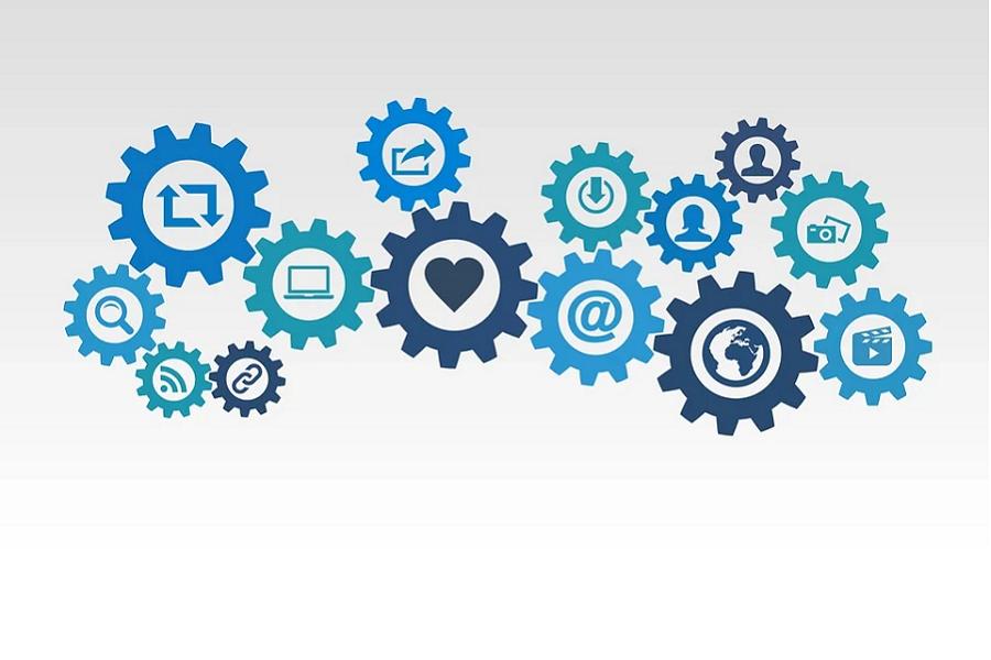 technologia rozwiązania online