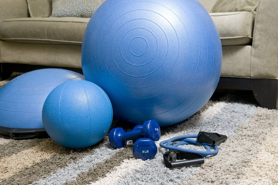 akcesoria fitness