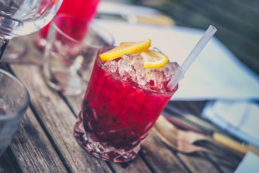 alcohol drink szklanka