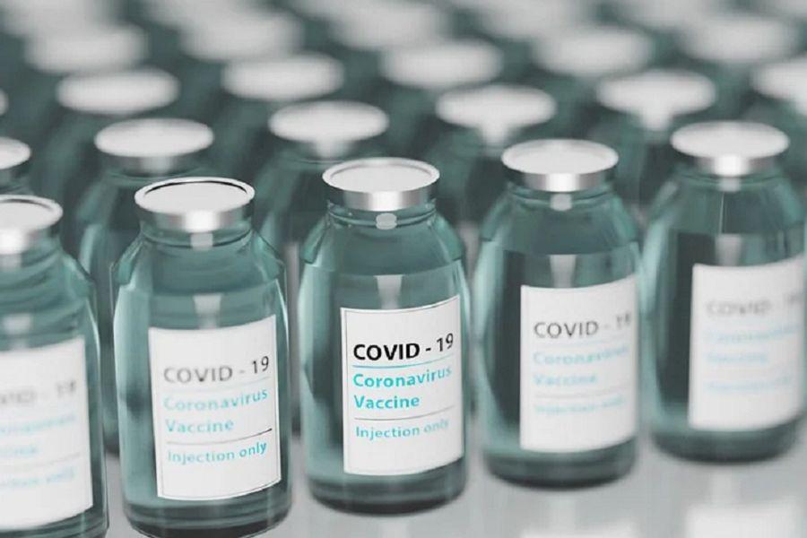 fiolki szczepionka covid-19