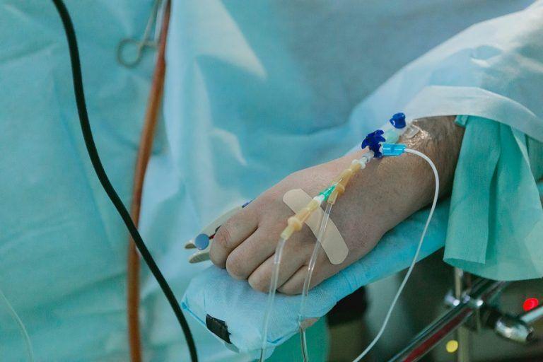 Indeks Koniunktury PMR dla szpitali najwyższy w jednostkach publicznych, ale czy na długo?