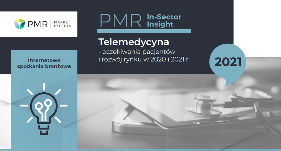 Telemedycyna PMR In-sector
