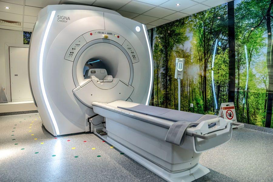 tomograf pracownia diagnostyczna