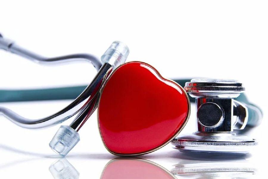 serce stetoskop