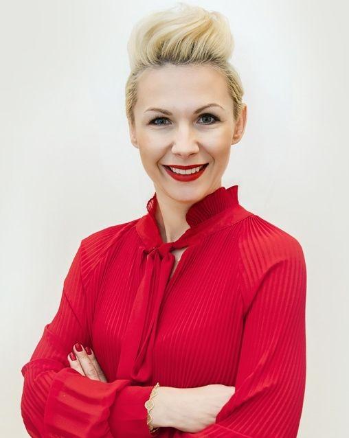 Wioletta Januszczyk Medicover
