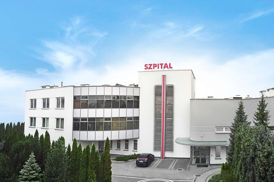 neo hospital sano
