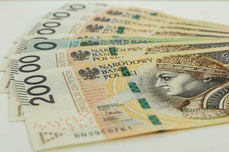The health service needs PLN 44 billion to fill the budget gap