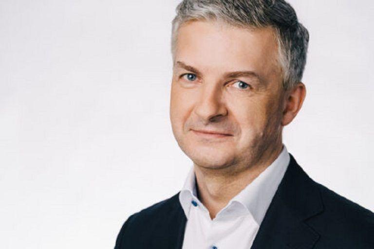 AstraZeneca Pharma Poland z nowym Prezesem Zarządu