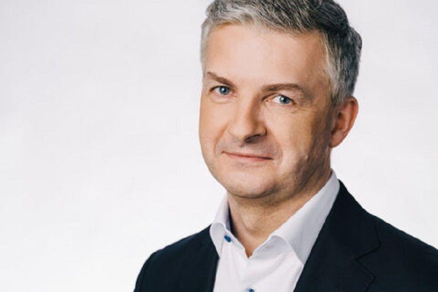 Wiktor Janicki AstraZeneca
