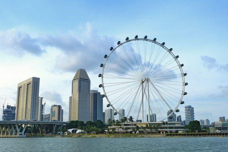 BioNTech otworzy zakład produkcyjny w Singapurze