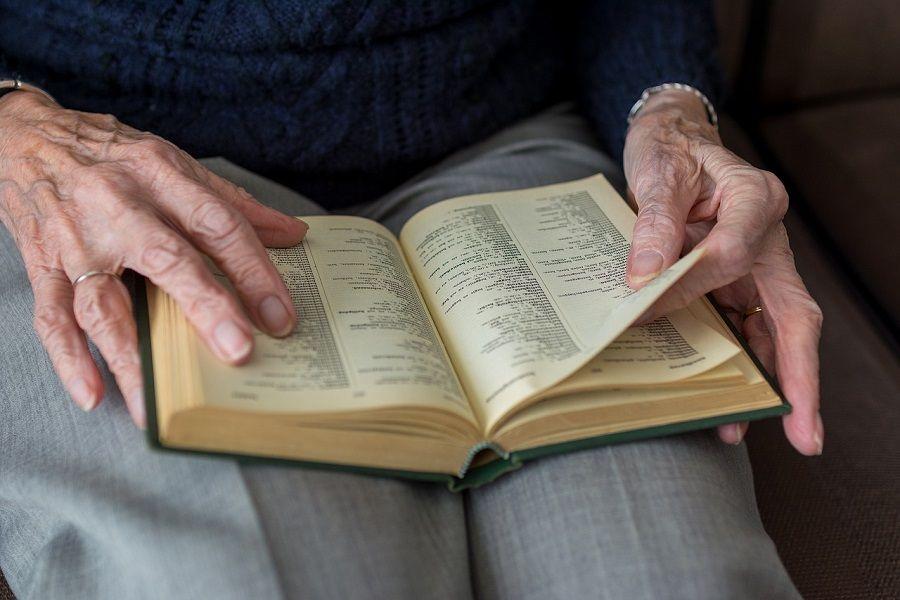 demencja Alzheimer ksiazka