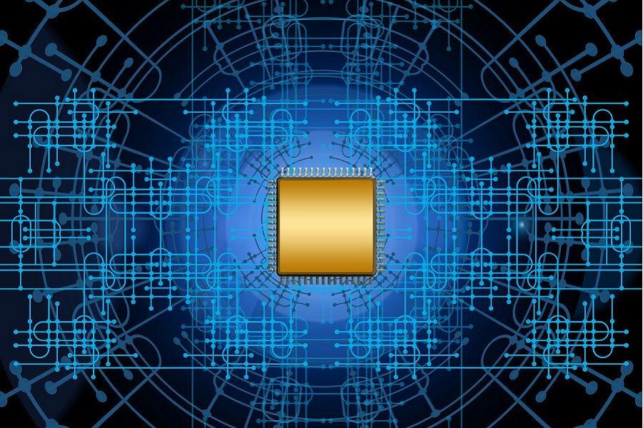 chip komputer