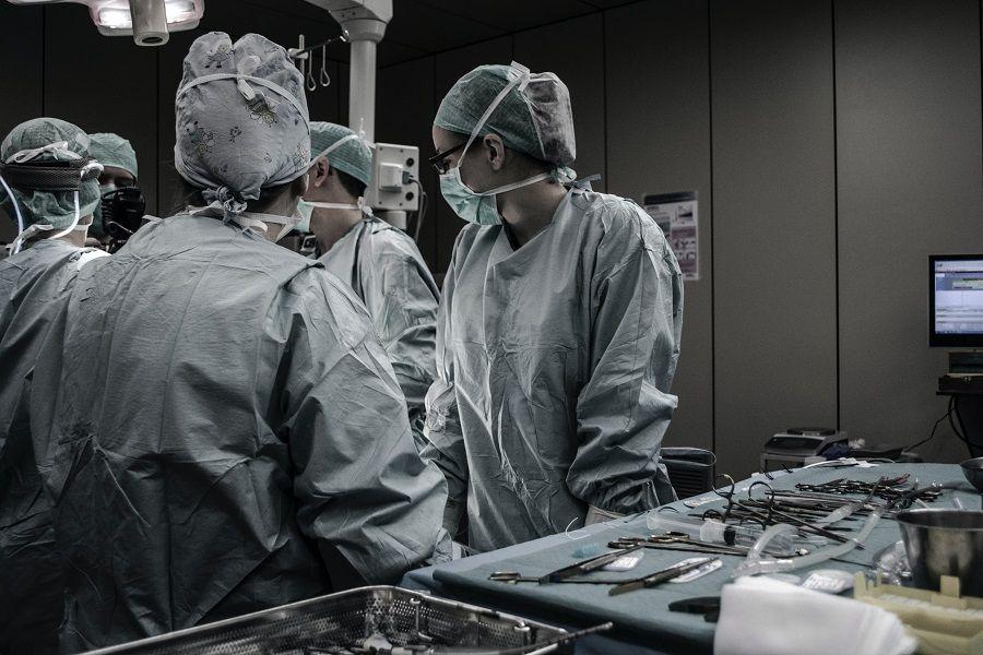 chirurgia operacja
