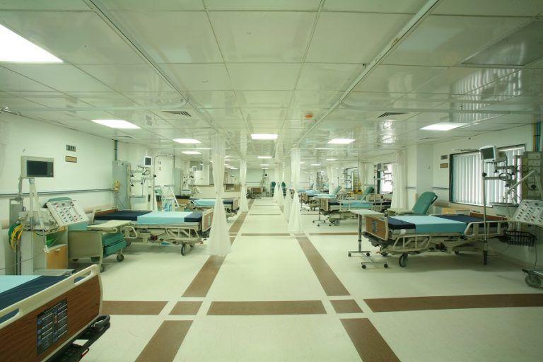 W Polsce działa 700 placówek z oddziałami psychiatrycznymi i/lub leczenia uzależnień