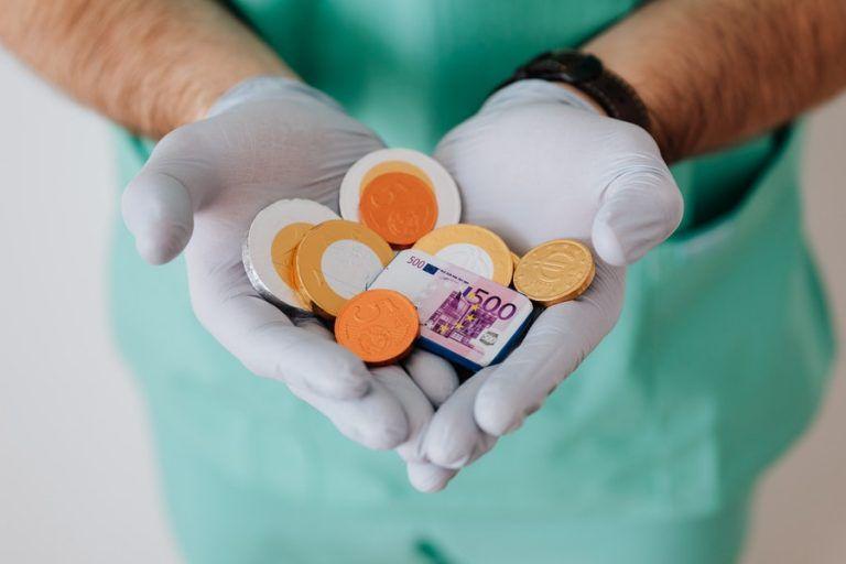 Rząd zwiększył nakłady finansowe na ochronę zdrowia