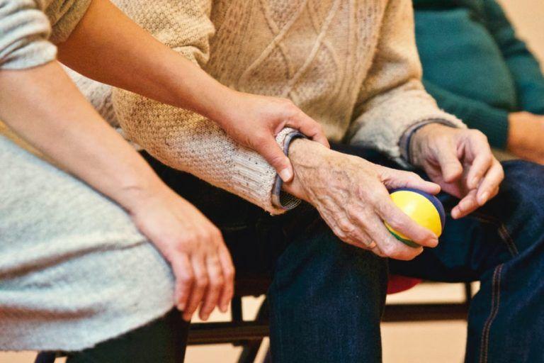 Postępy w leczeniu Parkinsona ?