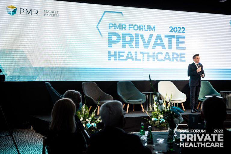 Rynek prywatnej opieki zdrowotnej notuje rekordowe wzrosty