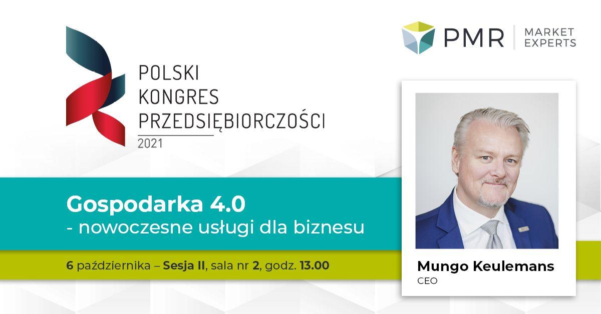 Polski Kongres Przedsiebiorczosci 2021