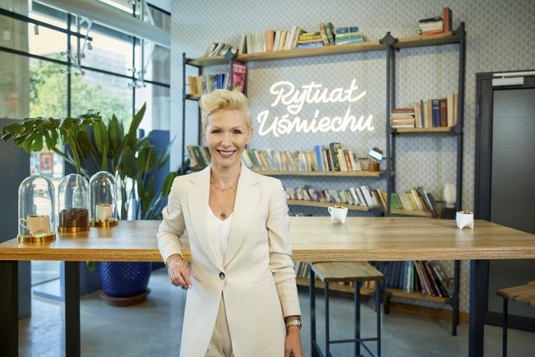Wioletta Januszczyk for PMR: patients see a greater need to invest in a healthy and beautiful smile