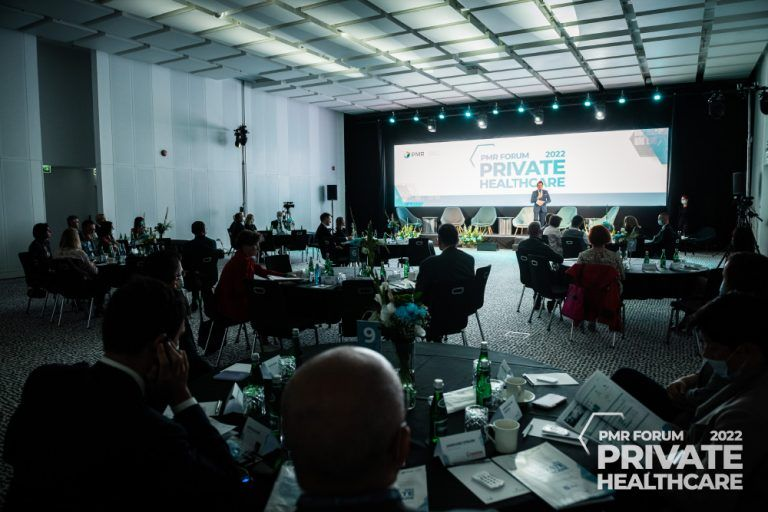 II edition of PMR Industry Forum: PRIVATE HEALTHCARE 2022 is behind us